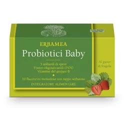 PROBIOTICI 10 Flaconcini Baby