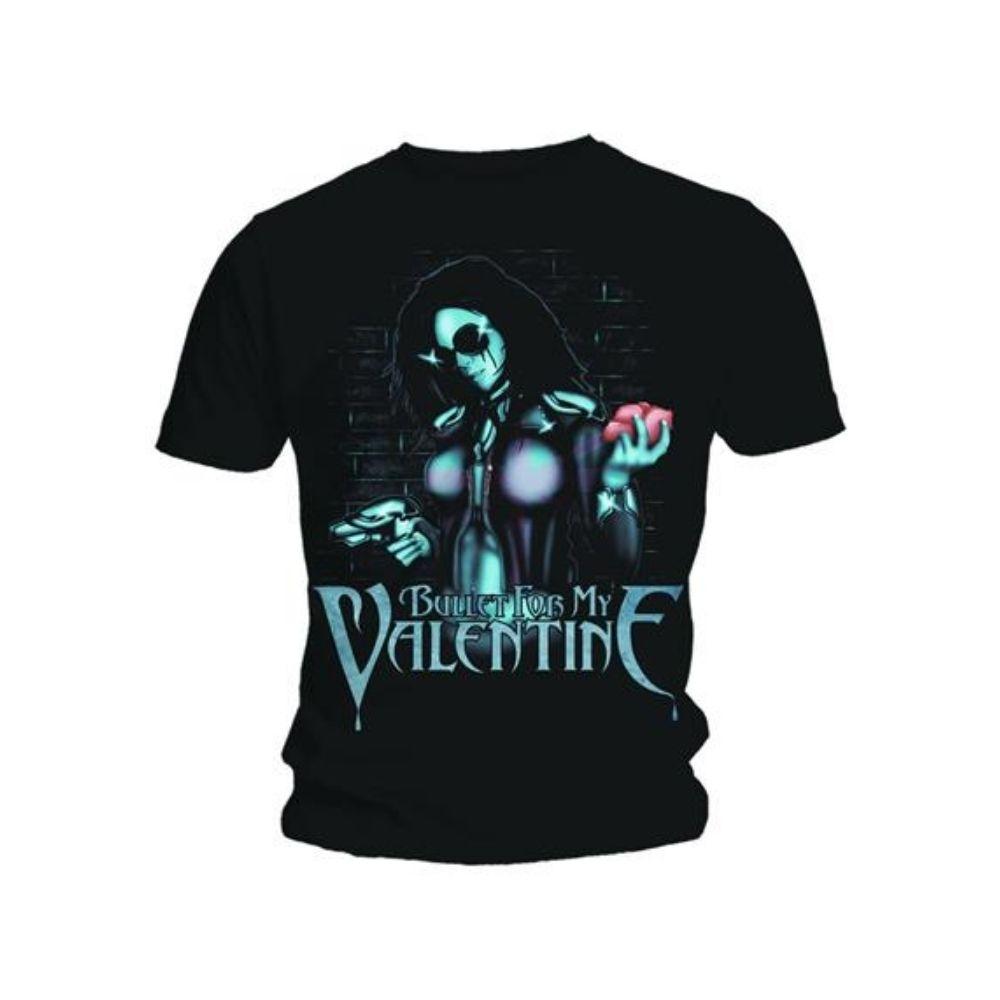 T-shirt manica corta Bullet for my Valentine taglia 2XXL