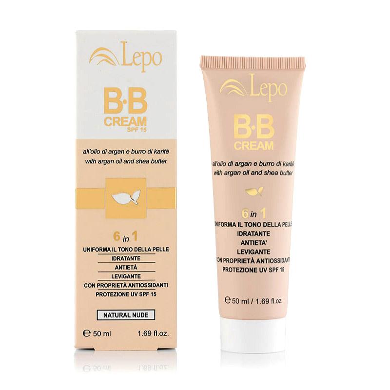 BB CREAM 50 ML N. 1