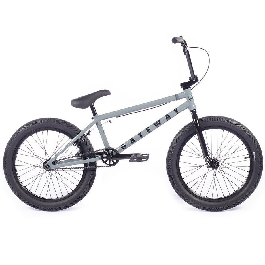 Cult Gateway 2021 Bici Bmx | Colore Grey