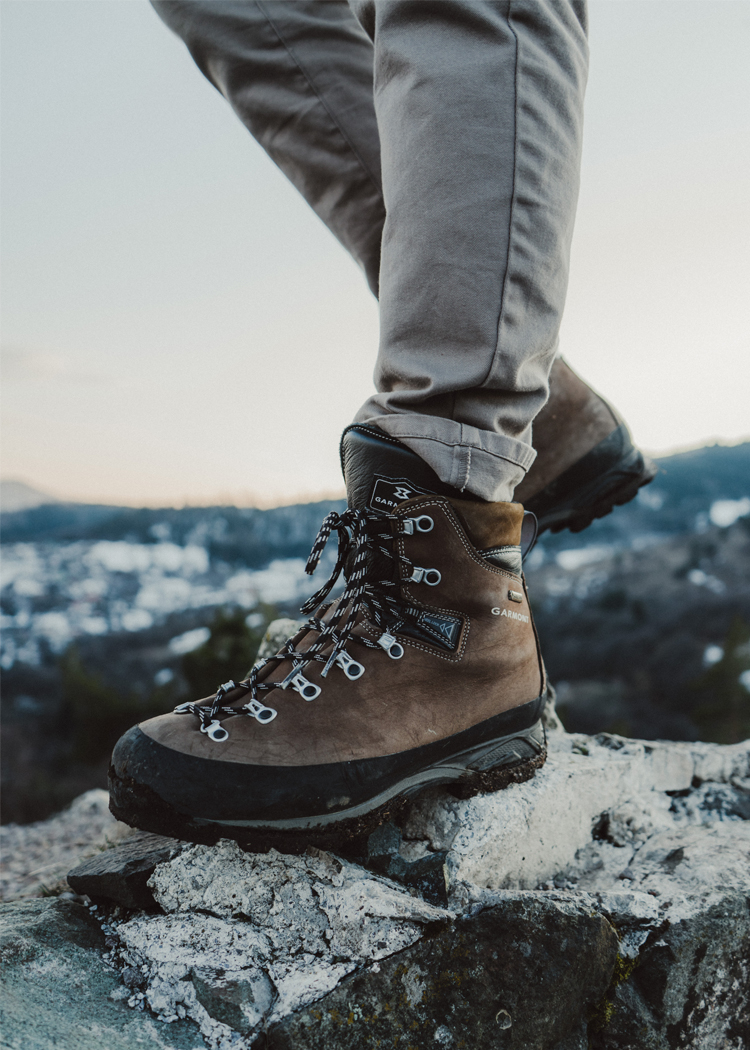 Garmont - HOW TO CLEAN YOUR BOOTS: 5 SIMPLE RULES