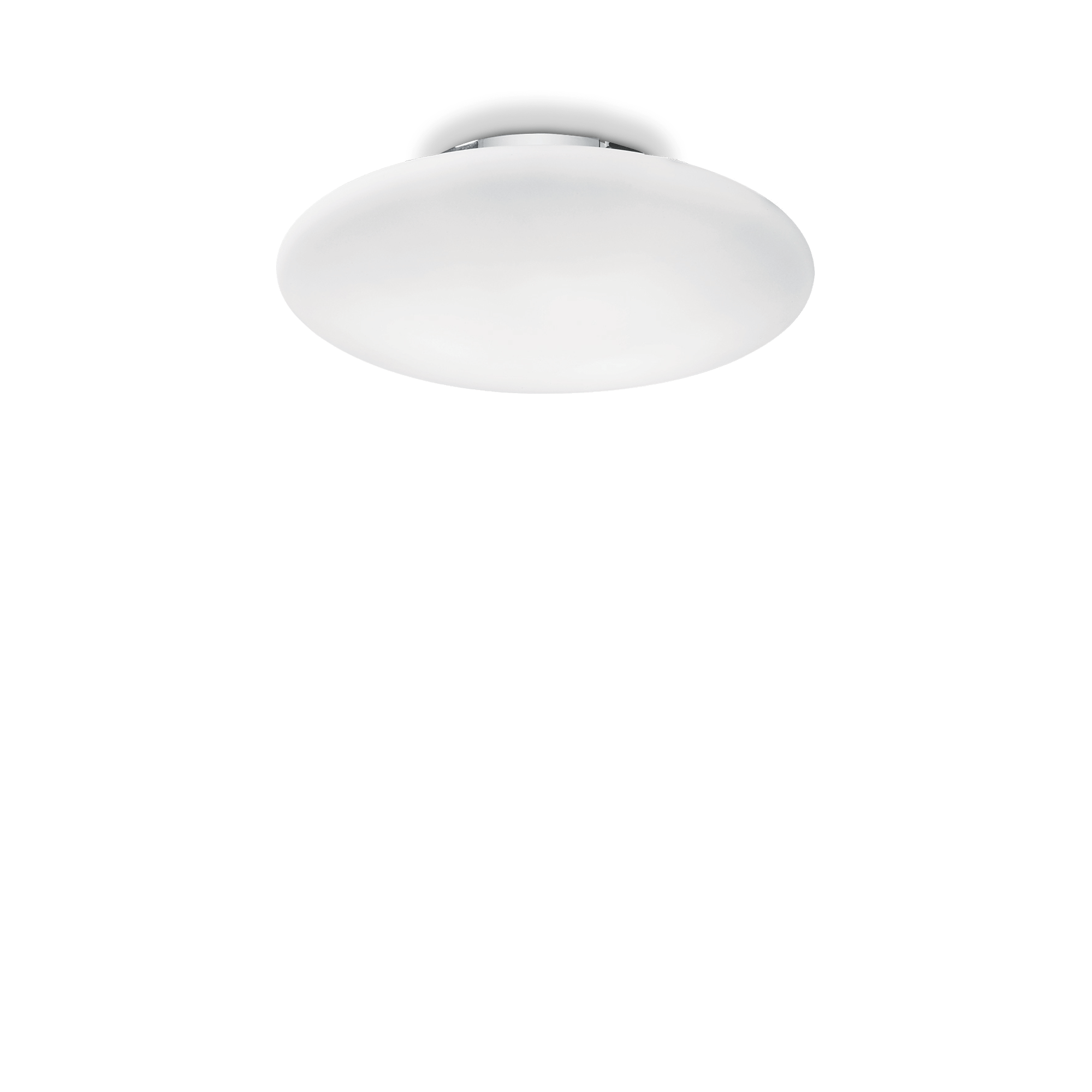 IDEAL LUX PLAFONIERA SMARTIES PL1 D33