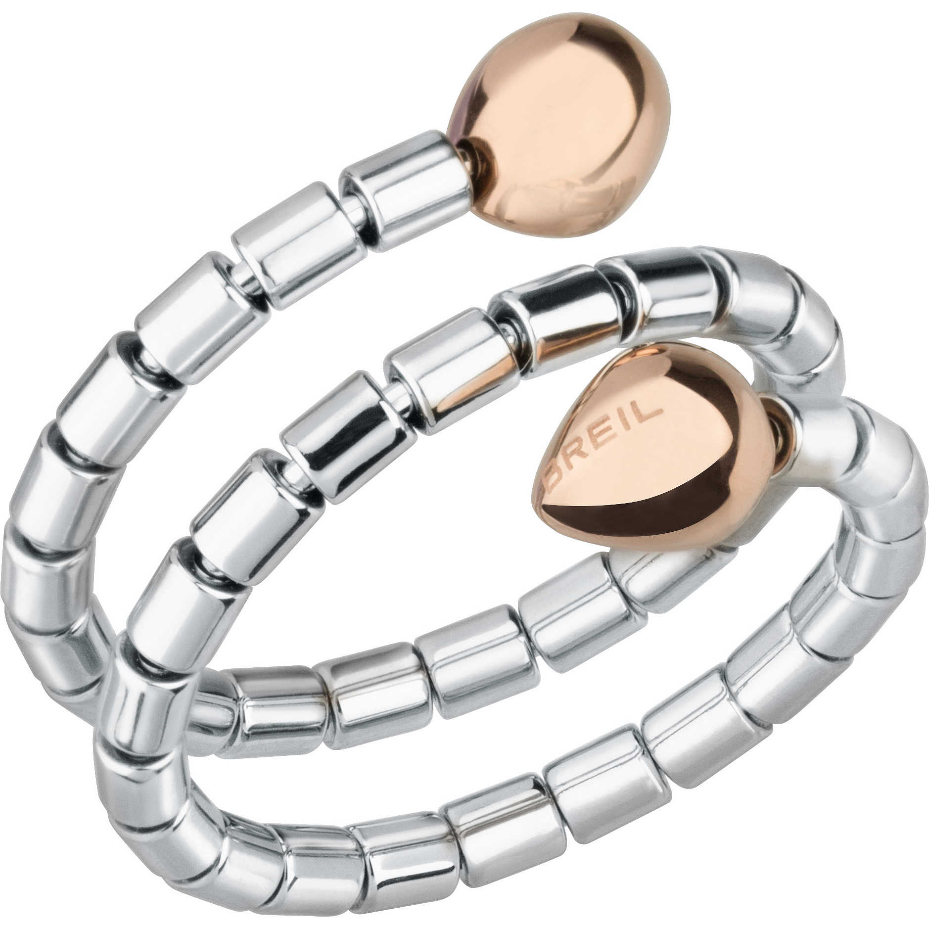 Breil anello donna gioielli Breil Royal