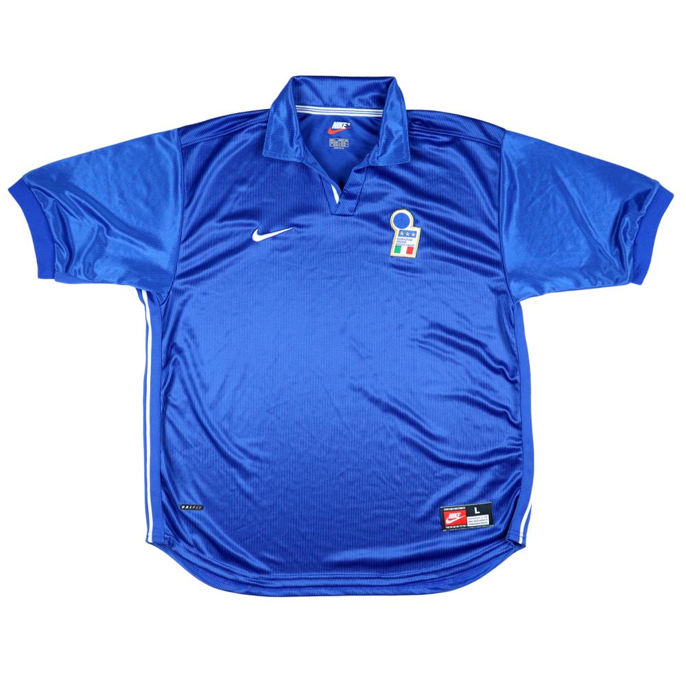 1997-98 Italia Maglia Home L (Top)