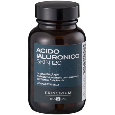 Bios Line Principium Acido Ialuronico Skin 120 (60cps)