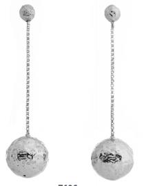 Orecchini Eclat Collezione Boule