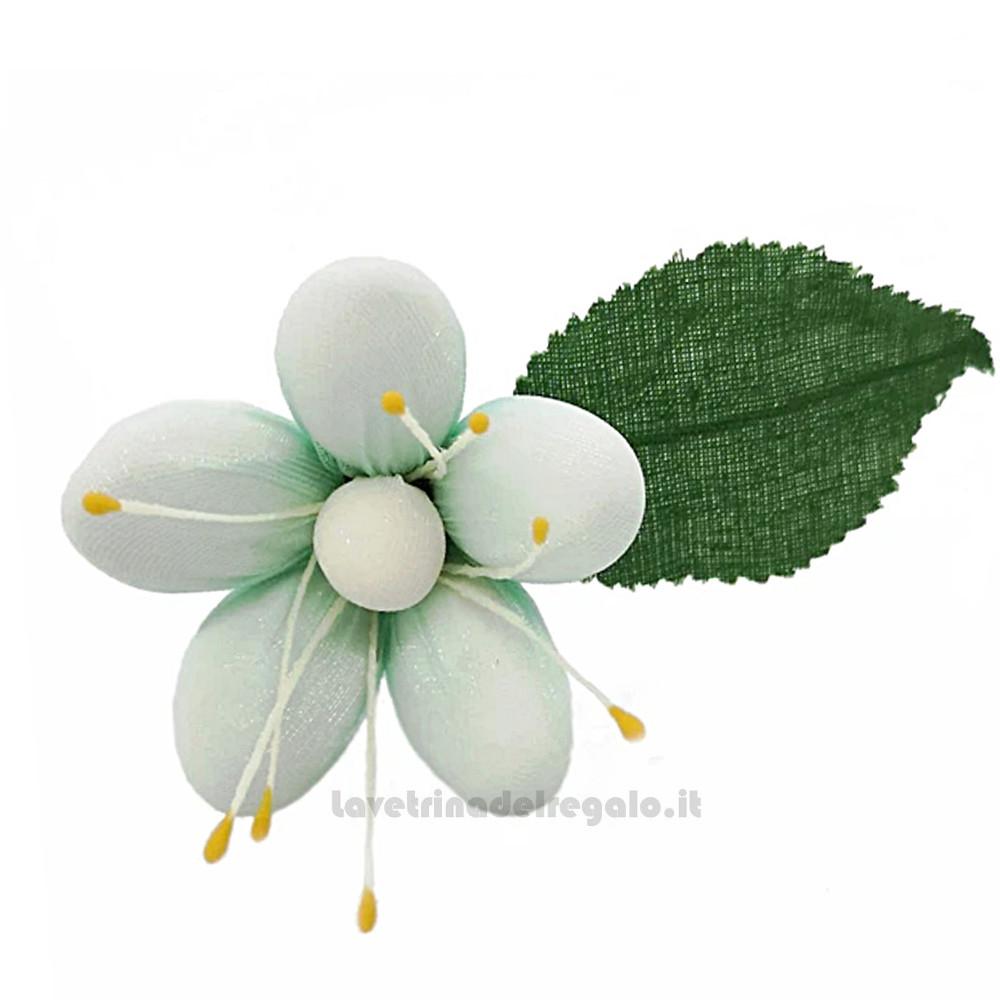 Margherita in tulle Fiore di Confetti William Di Carlo Sulmona - Italy