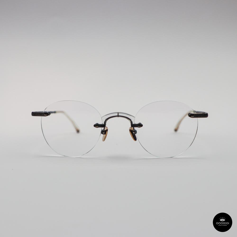 MASUNAGA designed by Kenzo, IRIS