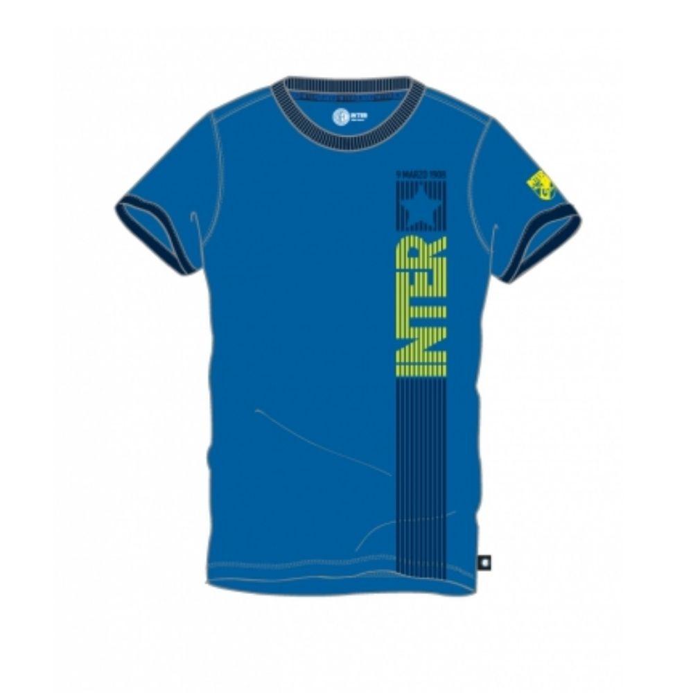 Maglietta INTER 10 anni manica corta ufficiale