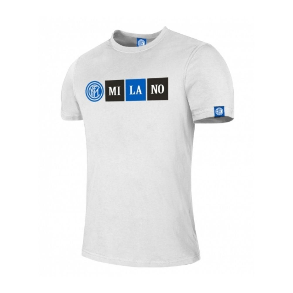 Maglietta INTER taglia XL manica corta ufficiale