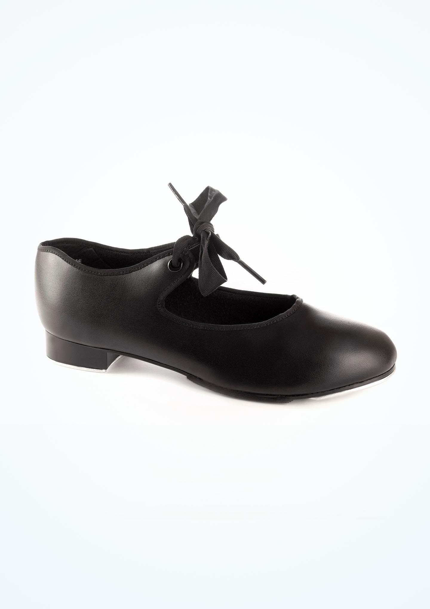 La Tyette in ecopelle scarpa per bambine da tip tap marca Capezio-2