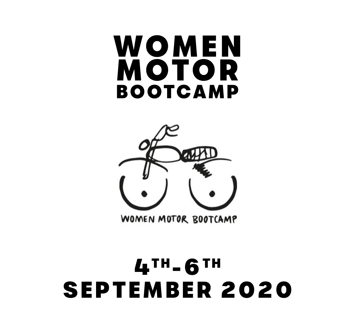 WMBootcamp 2020: famous endorsers and Stylmartin motorcycle boots