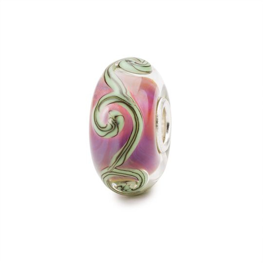 Beads Trollbeads, Tracce Viola
