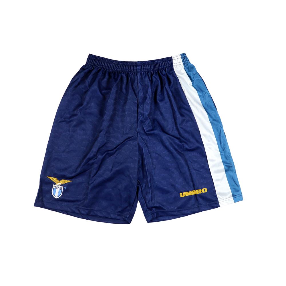 1996-98 Lazio Pantaloncini Terzi *Nuovi