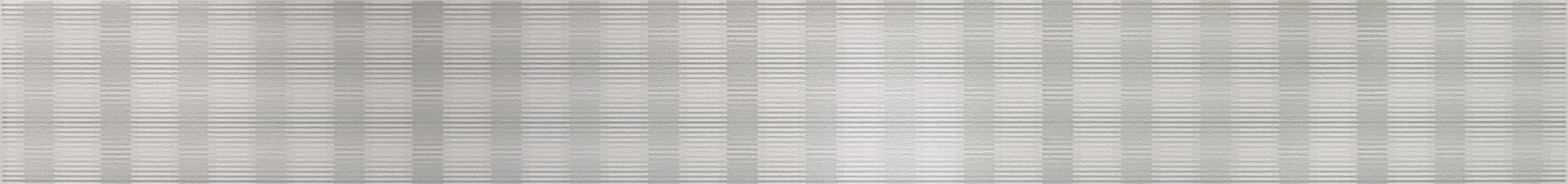 COLLEZIONE SOFT BARRA SILVER STRIPES CM.5,4X45 SHINNY 1° SCELTA