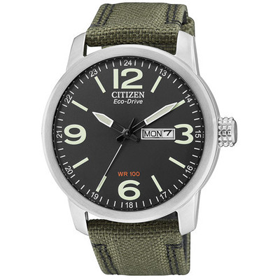 Citizen Urban Solo Tempo BM8470-11E