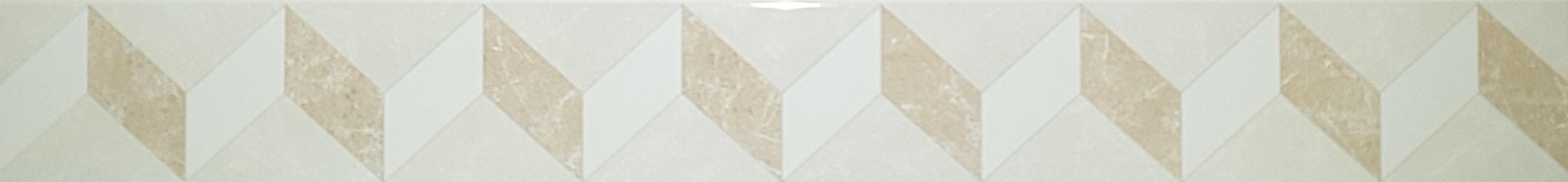 COLLEZIONE CLASSIQUE BARRA MODE BLANC CM.5,4X22,5 1° SCELTA