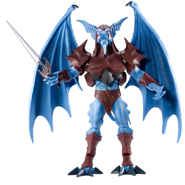 Masters of the Universe Classics LORD DACTUS