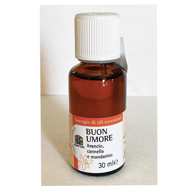 Miscela Buonumore 30 ml