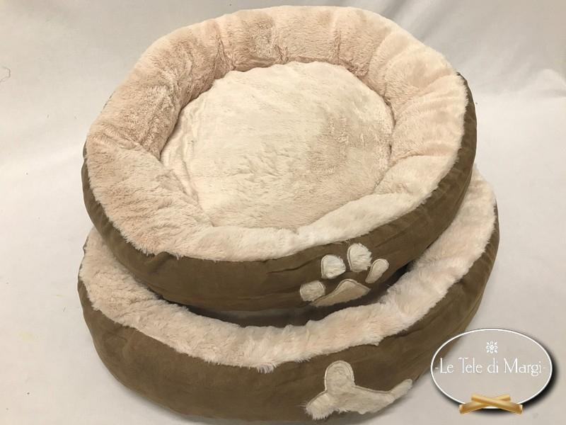 Cuccia per animali invernale