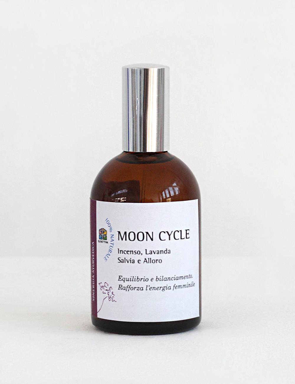 Moon Cycle 115 ml