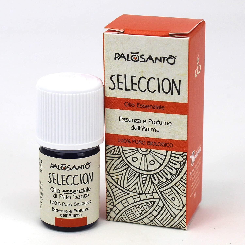 Palo Santo Olio Essenziale Bio Seleccion