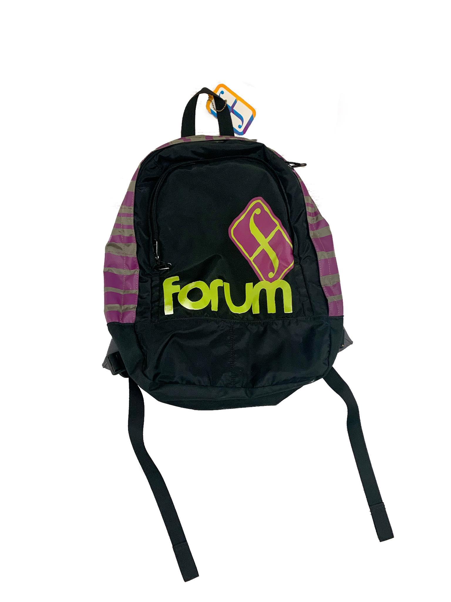 Zaino Forum Aspect Pack