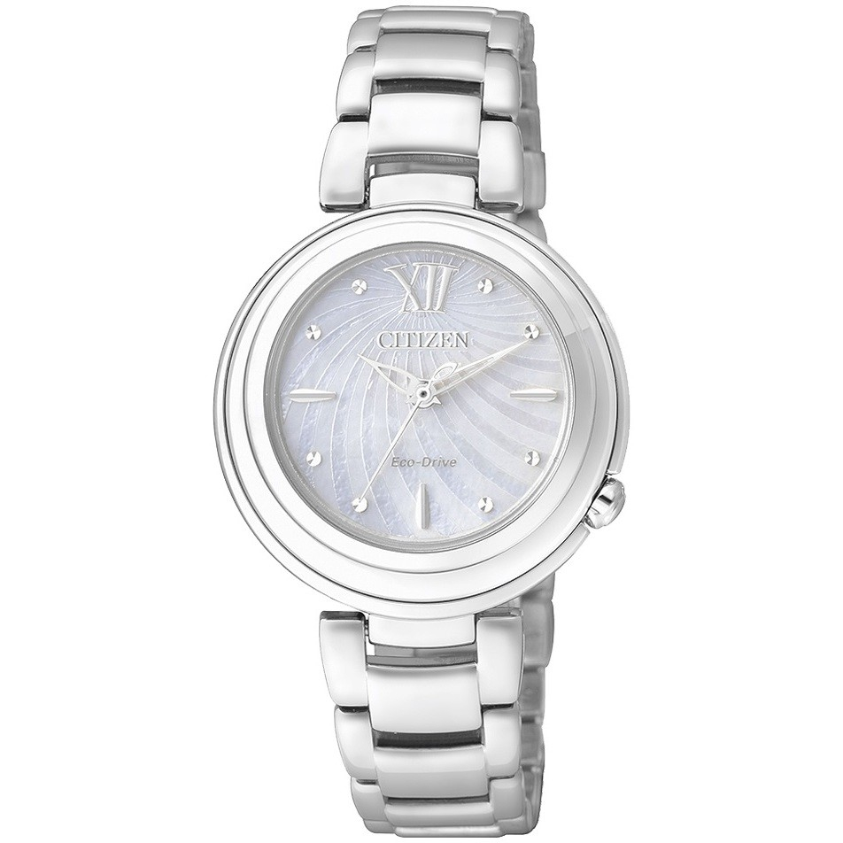 Citizen Lady Eco Drive EM0331-52D