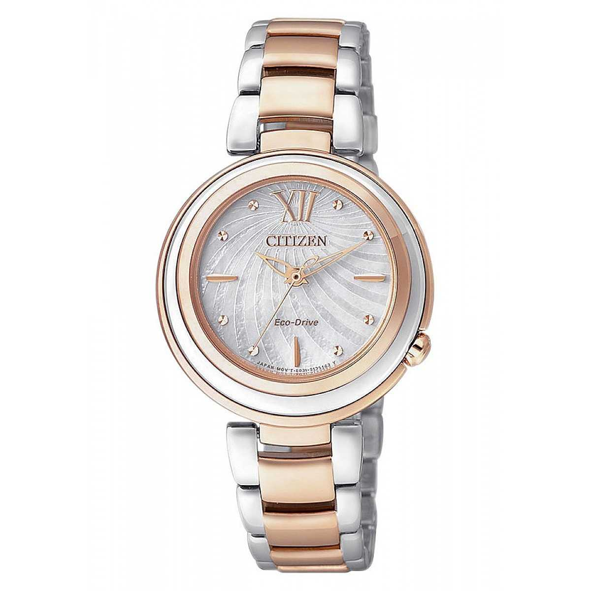 Citizen Eco Drive Lady EM0335-51D