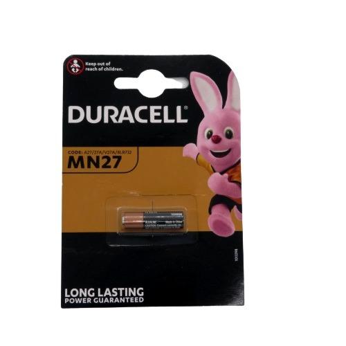 Pila mini 12v Mn27 Duracell