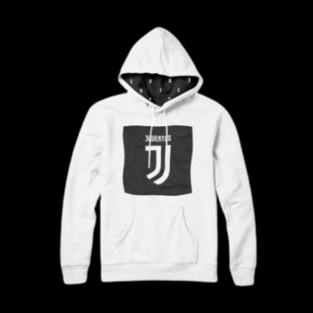 Felpa Juventus donna taglia S