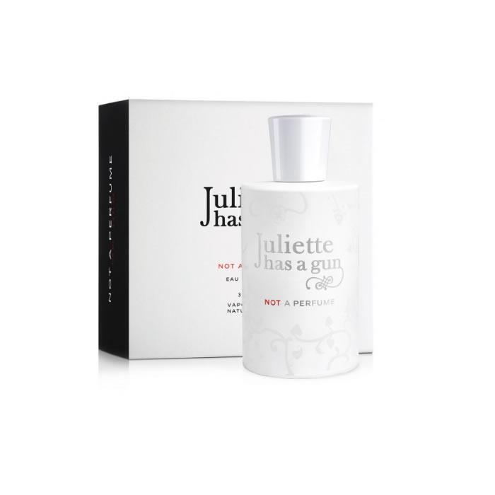 Juliette Has A Gun Not A Perfume Eau De Parfum Spray 100ml