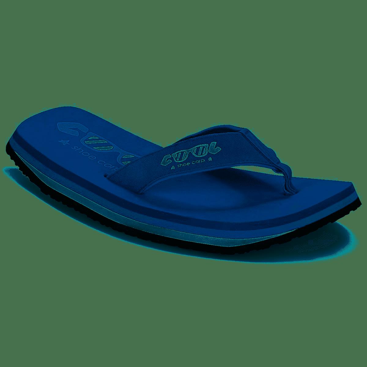 Ciabatte Cool Shoe Basic Blue