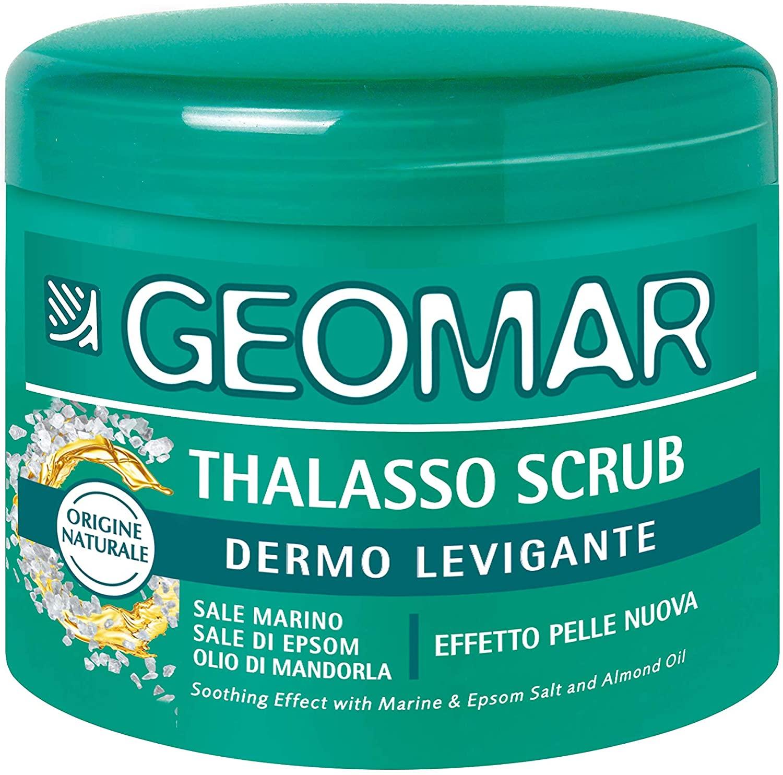 Thalasso Scrub Dermo Levigante Geomar 500 ml