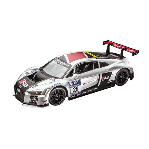 MONDO MOTORS - Audi R8 LMS 1:14