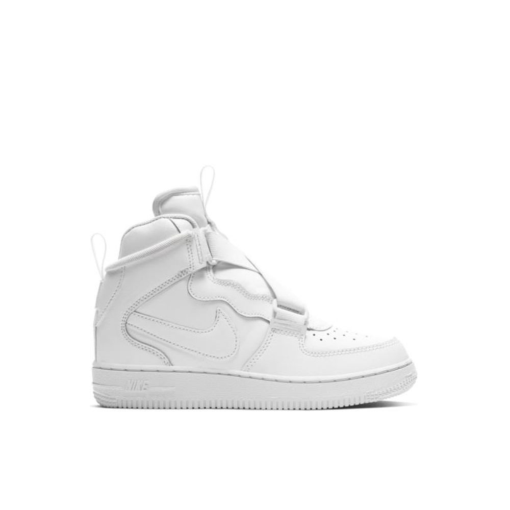 Nike Force 1 Highness White da Bambini