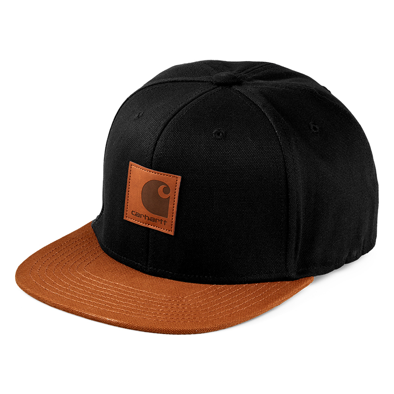 Cappello Carhartt Logo Cap BI-Colorated ( More Colors )