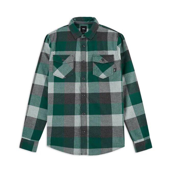 Camicia Vans Box Flannel