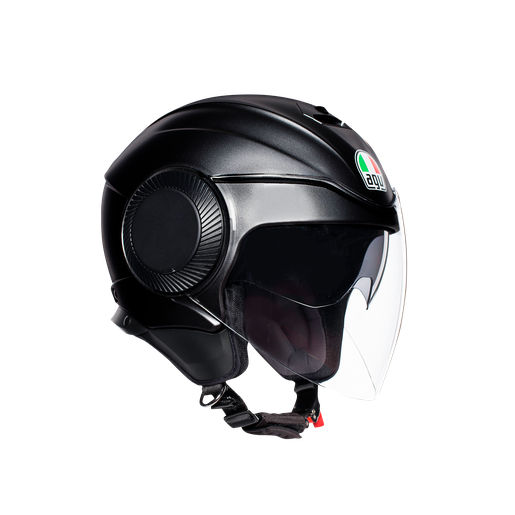 Casco AGV Orbyt Matt Black