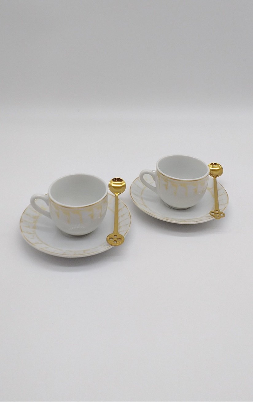 SET 6 CAFFE' RAYS FADE MAISON