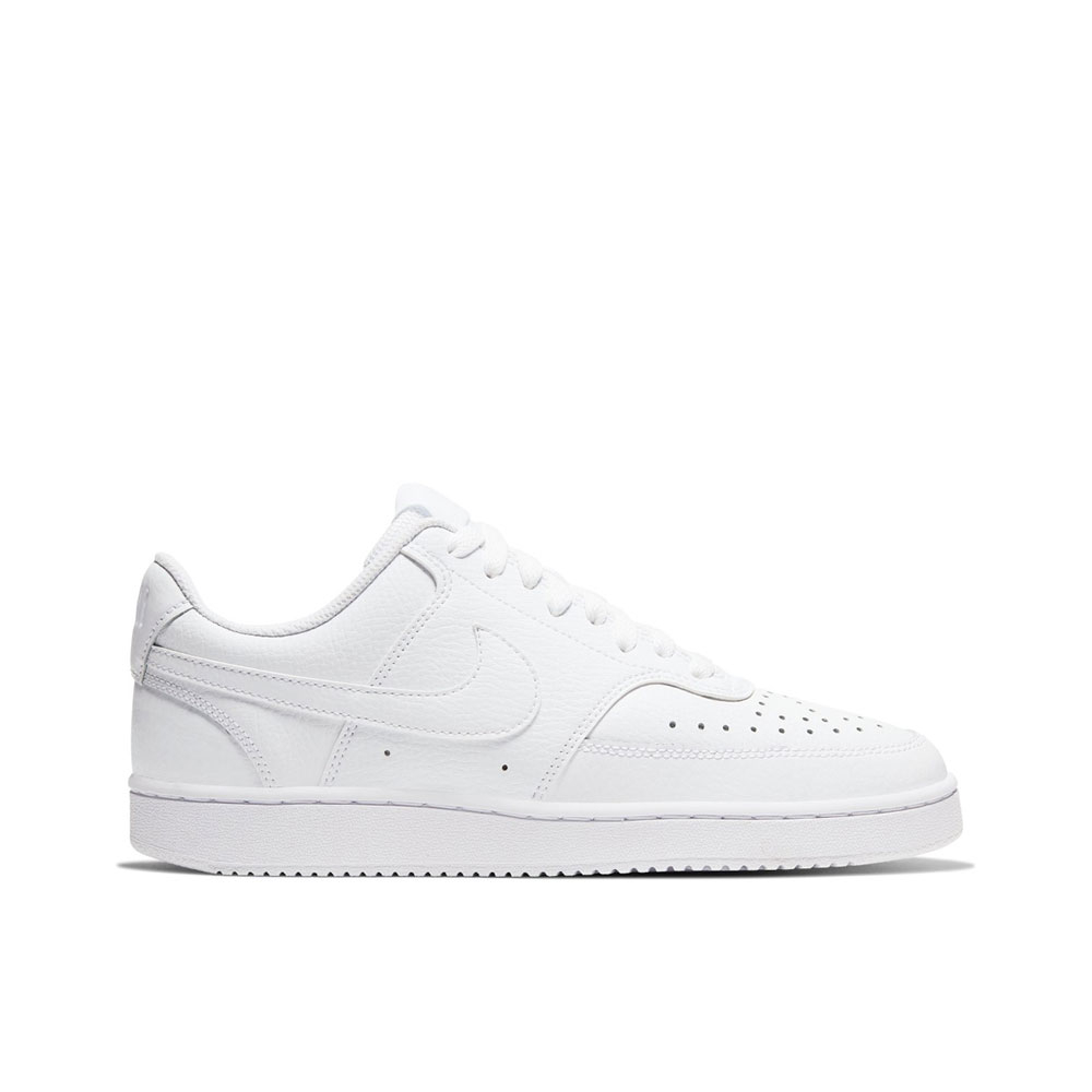 Nike Court Vision Low White Unisex