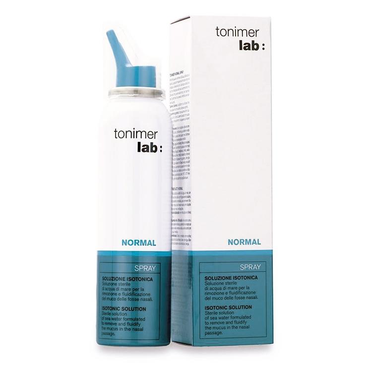 Tonimer lab spray normal