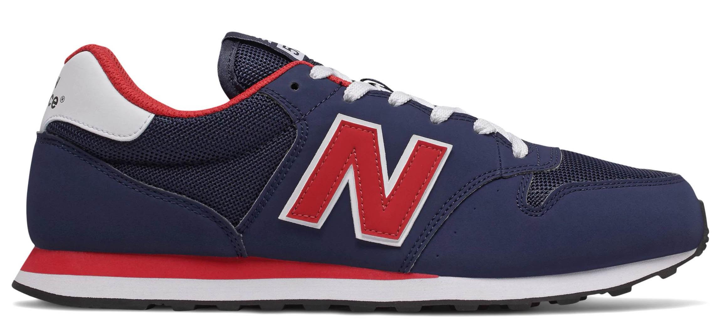 Sneakers Uomo New Balance NBGM500TRT  -9