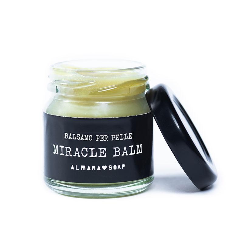 Balsamo Corpo Miracle Balm