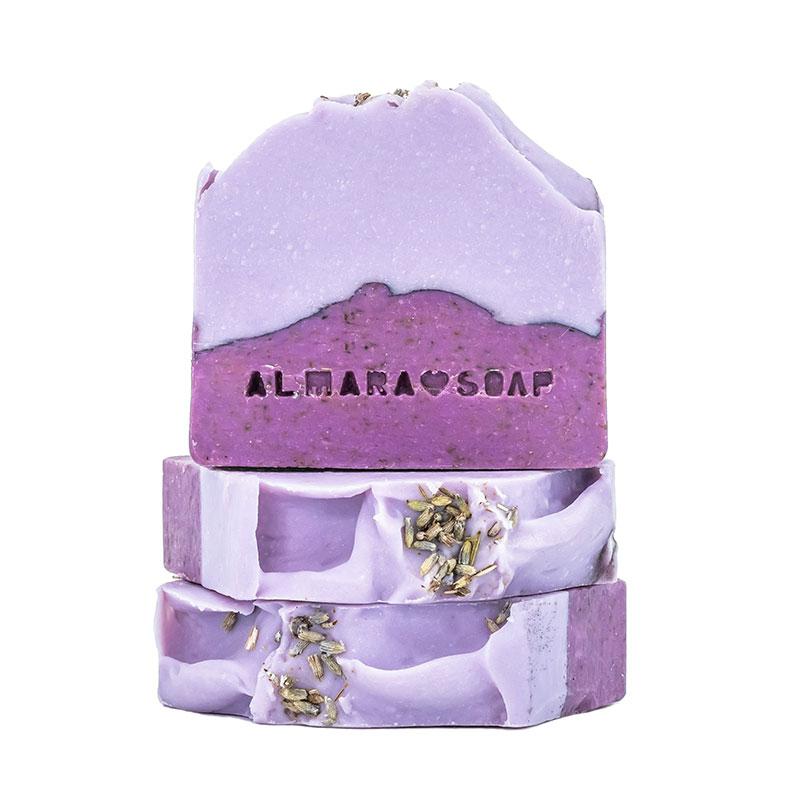 Sapone Lavender Fields