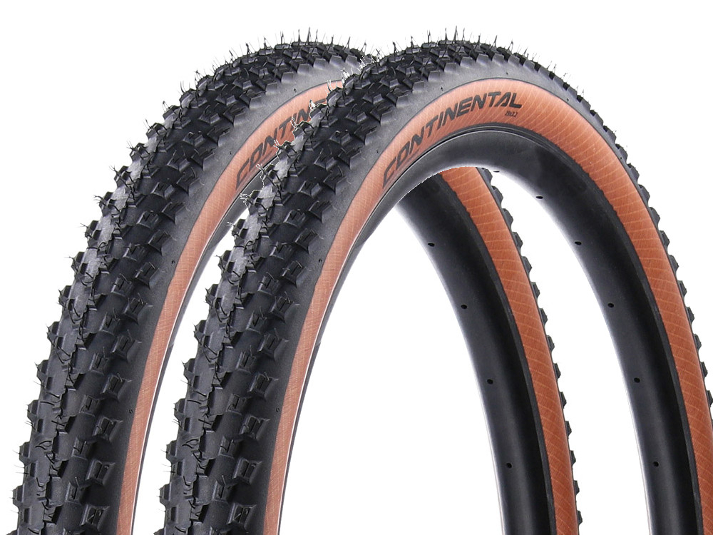 CONTINENTAL Copertone Cross King 29 x 2,20 Bernstein Edition BlackChili RaceSport 2020