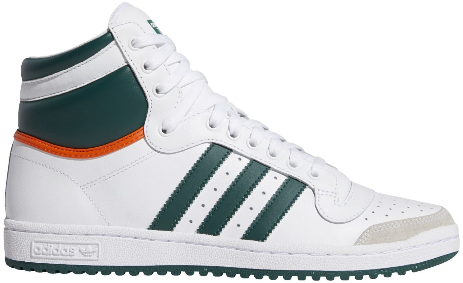 Adidas Top Ten Hi I - Green
