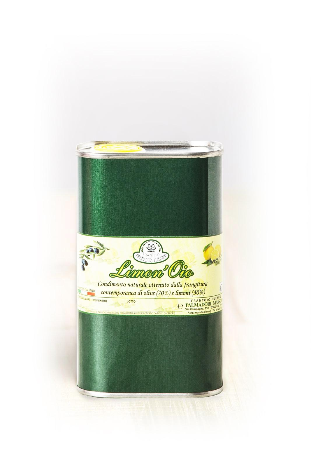 PALMADORI LIMON'OIO LATTINA 0,50 LT