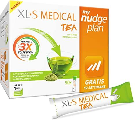 XL-S Medical Tea 90 Stick