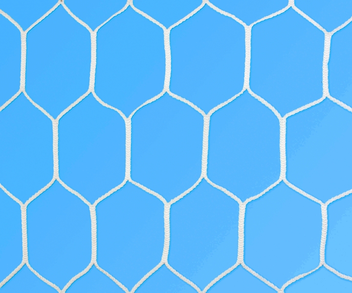 Rete calcio Esagonale